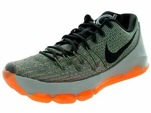 3d7d7d85d214 La foto se está cargando Nuevo-Para-hombres-Zapatos-para-baloncesto-Nike-KD-