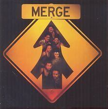 MERGE S/T - CD (JAPAN BVCP-7330)