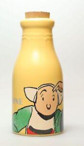 Art de la Table Bécassine Bouteille, Bécassine : Bouteille à lait