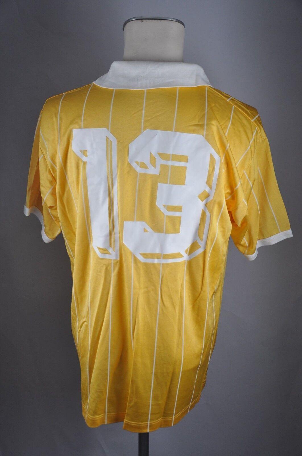 Virma Virma Virma vintage Shirt jersey Trikot 80er 80s Shirt  Gr. 5 - L  13  VA6 15d896
