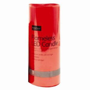 Noel-rouge-scintillement-sans-flamme-bougies-noel-decoration-de-table-arbre-lumiere