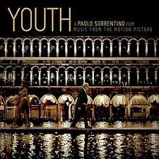 Youth (Soundtrack) (CD 2015) Sun Kil Moon Paloma Faith David Byrne David Lang