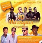 30 Merengues Pegaditos NUEVO Y Mejor 2011 Various Artists Audio CD