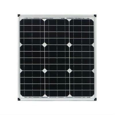 Zamp Solar 40 Watt Panel Made In Canada M40 Ebay