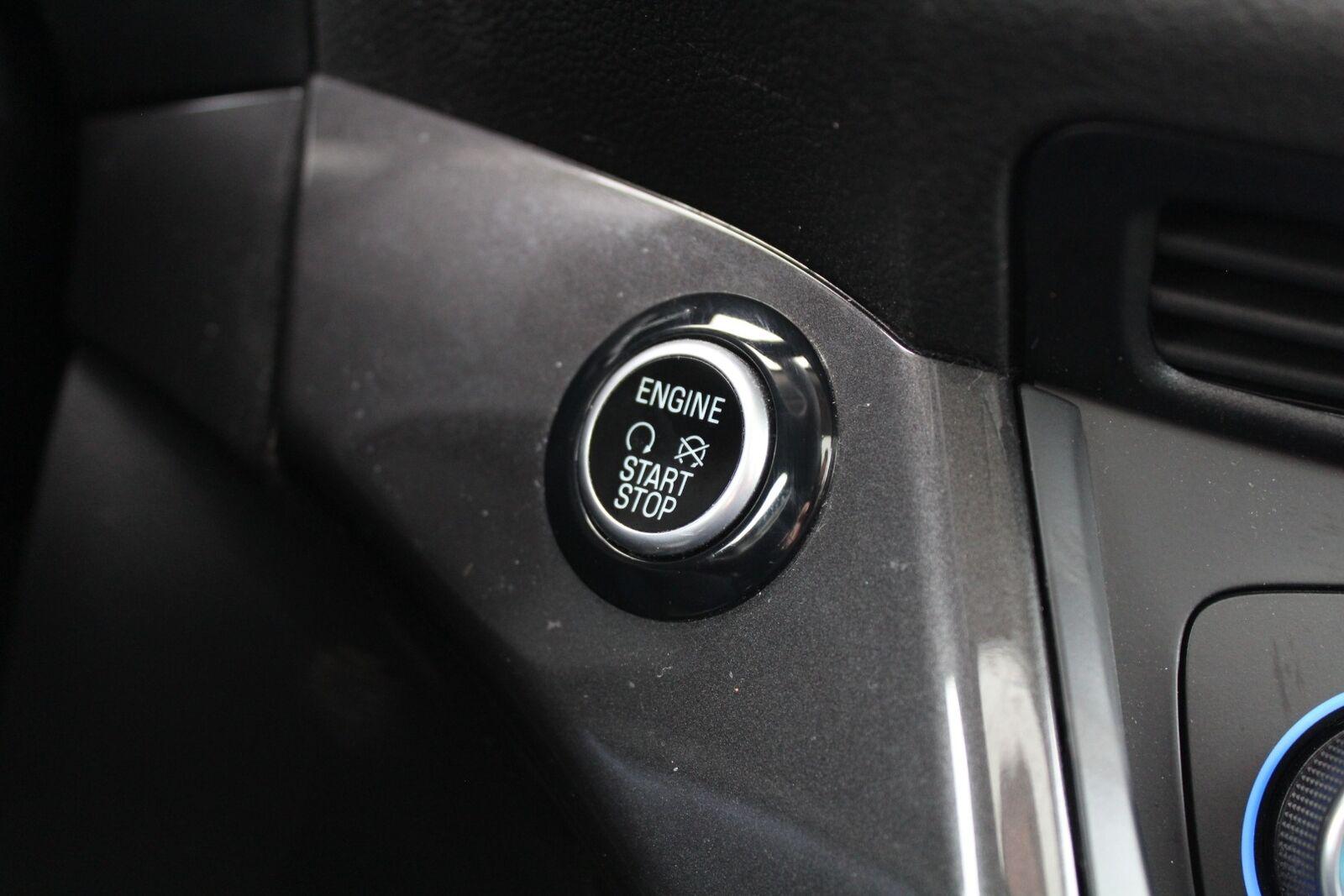 Ford C-MAX 1,0 SCTi 125 Fun - billede 11