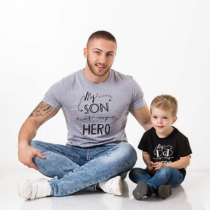 Father Son Matching Shirts Dad and Baby Matching Tshirts Father/'s Day Tees New Dad Gift Best Buds Matching Tees Dad and Daughter Shirts
