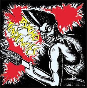 PSYCHO-TENDENCIES-CD-Psychobilly-Long-Tall-Texans-Go-Katz-Radium-Cats-Termites