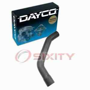 Dayco 70559 Radiator Coolant Hose for 20295 20601 22009M 24025L 398672 ps