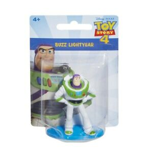 Disney Mini Figure Aprox Toy Story 4 2 1//2 Inches High Rex