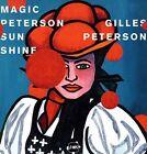 Gilles Peterson-magic Peterson Sunshine 2 Vinyl LP