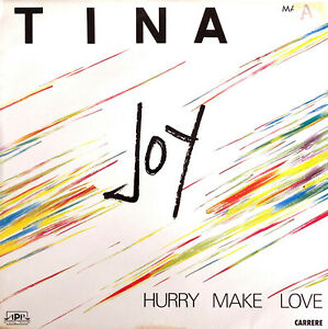 Tina-Joy-12-034-Hurry-Make-Love-France-VG-VG
