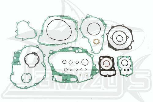 Athena Complete Gasket Kit for Honda ATC200M 1984-1985