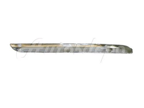 FOR 2011-2014 CHRYSLER 300 FRONT BUMPER MOLDING CHROME TRIM LH