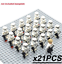 21-22-pcs-lot-Star-Wars-501st-TROOPER-clone-Trooper-Printd-minifigure-Lego-MOC thumbnail 18