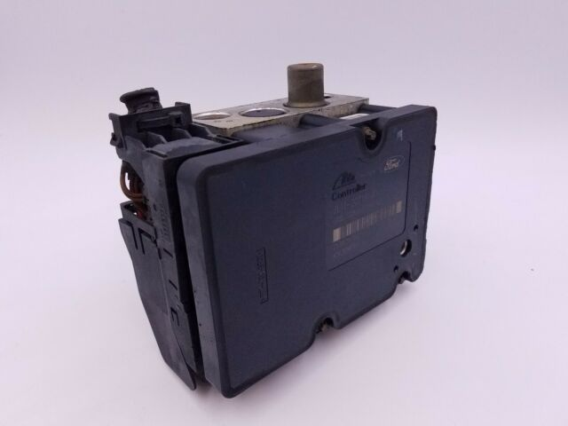 2004 Ford Expedition Abs Pump Controller Control Module