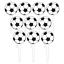 NEW Sports   Sports Championship Soccer Picks 75mm //36