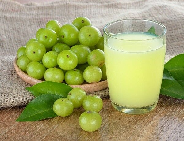 Image result for Indian Gooseberry