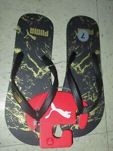 a010617159c PUMA Thongs Flip Flop Slide Sandals Shoes T Strap Womens GRANIENT ...