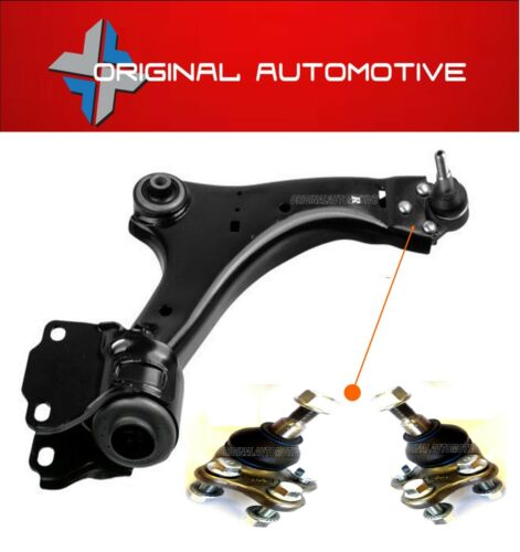 FOR FORD GALAXY MK3 2006/> FRONT SUSPENSION WISHBONE ARM BALLJOINTS FAST DISPATCH