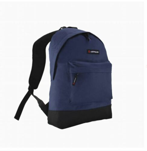 Airwalk Sac à Dos//Ruck Sack NAVY BRAND NEW