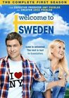 Welcome to Sweden Complete Season R1 DVD Series 1