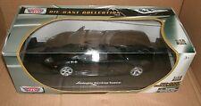1/18 Lamborghini Murcielago Roadster Diecast Model - Black Exotic Maisto 31636