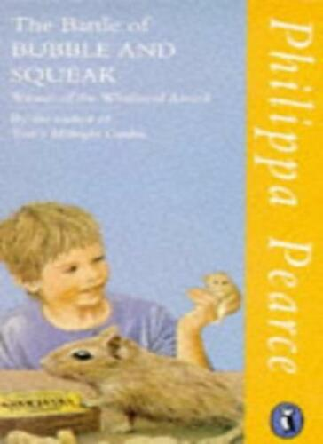 1 of 1 - The Battle of Bubble and Squeak (Puffin Books),Philippa Pearce