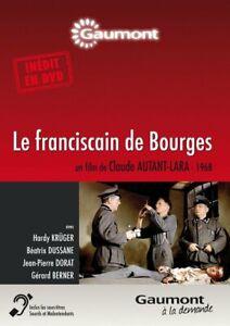 Le-franciscain-de-Bourges-DVD-NEUF
