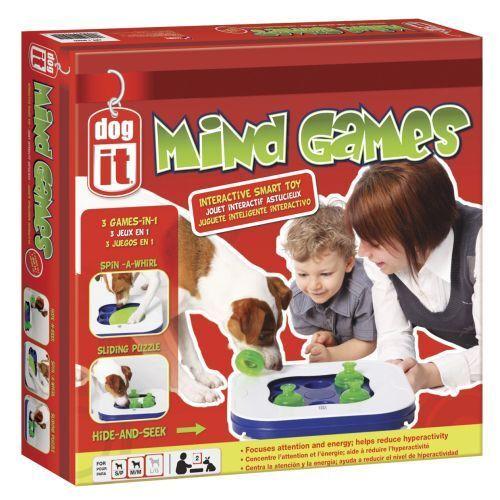 hagen dog-it mind games dog toy cheapest on e-bay ??????