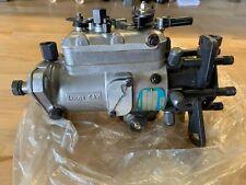 Lucas Cav Fuel Injection Pump 44l 900 12400 U3062f610 Reman
