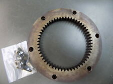 Hobart A120 Mixer 00 012682 56 Tooth Internal Gear Assembly Used