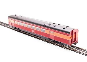 Precision Craft Models 680 HO Southern Pacific Morning Daylight Passenger Car