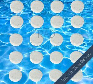20g chlortabletten 5 in 1 multifunktion schwimmbad. Black Bedroom Furniture Sets. Home Design Ideas