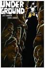 Underground by Jeff Parker (Paperback, 2010)