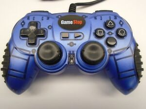 Details about PS2 Controller Microcon / Mad Catz ~ Playstation 2 ~ item  #8236