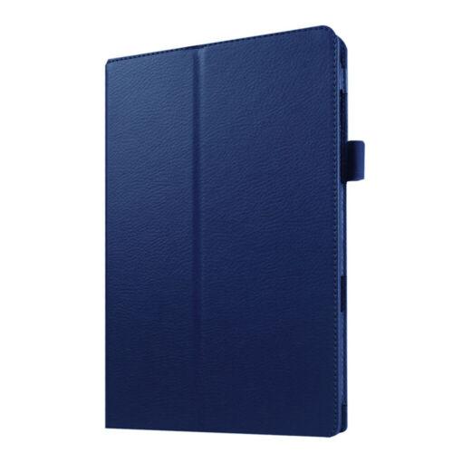 """COVER caso delle compresse Intelligente Pelle For Lenovo TAB 3 4 e10 p10 10.1/"""""""