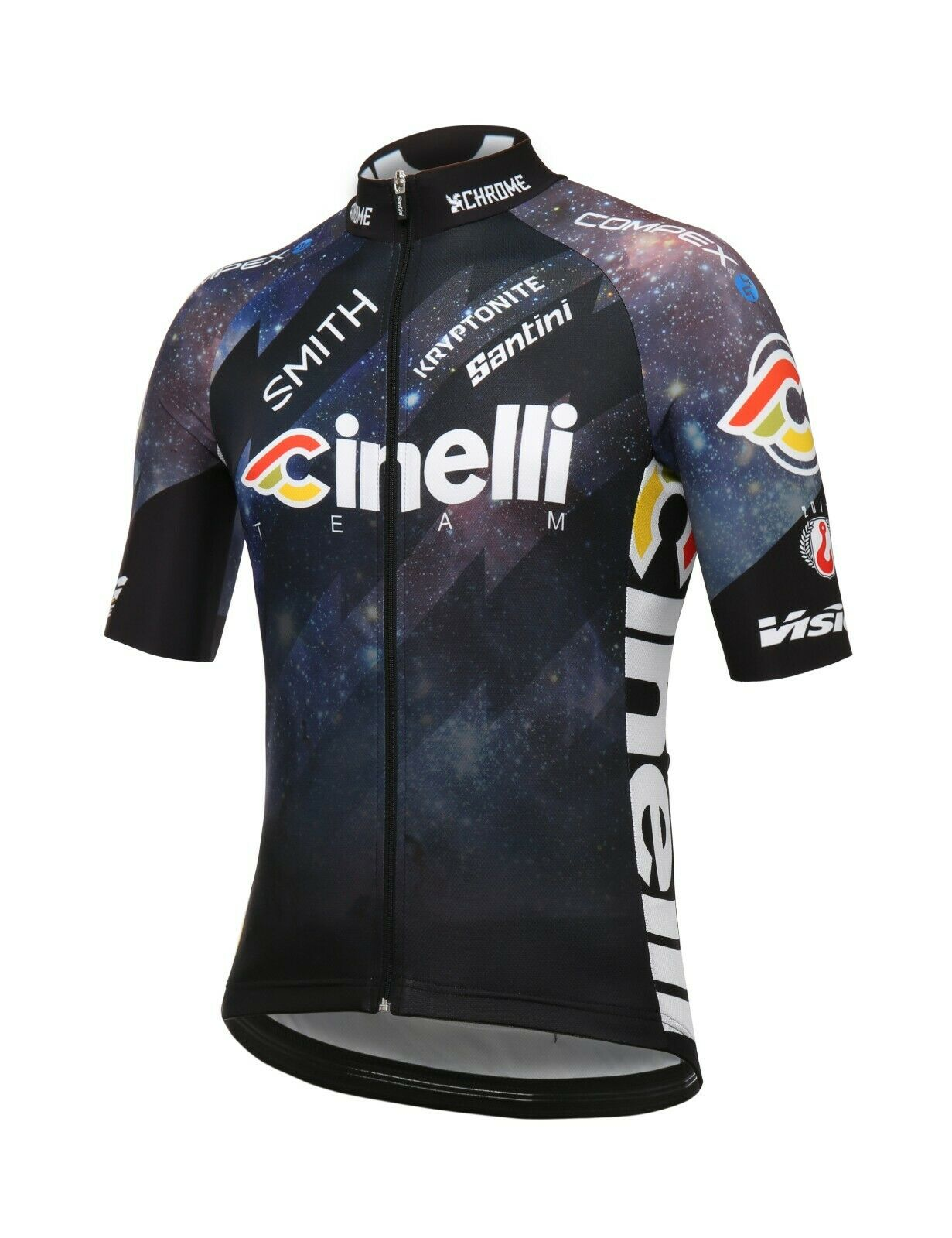 Jersey s  s Cinelli Training Coll