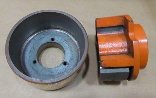 Details about  /Dana Formsprag Centrifugal Clutch Size 4