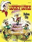 Lucky Luke 36 von René Goscinny (2014, Gebundene Ausgabe)