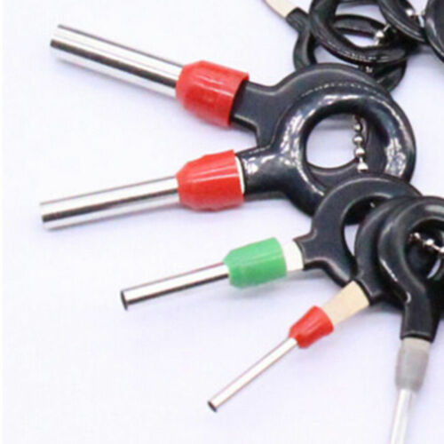 3//6//11//18x Wire Terminal Removal Tool Car Electrical Wiring Crimp Connector Pin