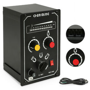Electro Magnetic Chuck Controller 110V 5A Add-on Convenient control Machine tool