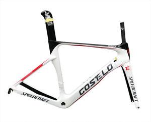 Costelo-Speedcraft-Carbon-Fiber-Bike-Frame-Road-bicycle-frameset-fork-seatpost