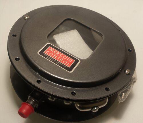 Pressure Switch DAW-23-3-6S Mercoid Control