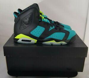 Air Jordan Retro 6 VI Size 6.5 Youth 6