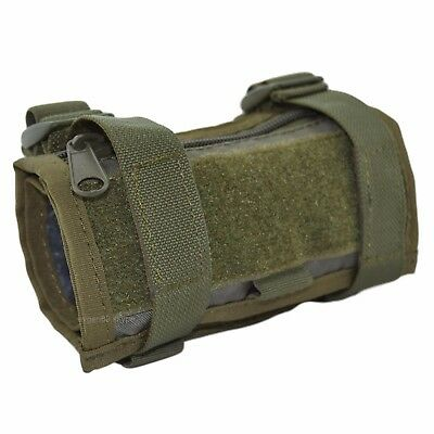 SPOSN SSO Admin Pouch A-TACS FG Map /& Documents Wrist Office Russian Army