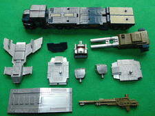 VINTAGE 1980s TRANSFORMERS G1 COMBATICON ONSLAUGHT