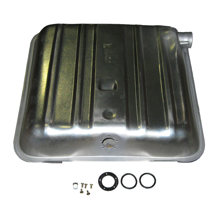 Spectra Premium GM37G Classic Fuel Tank with Filler Neck