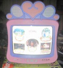 "Disney Princess 13""Television  Works well....No remote."