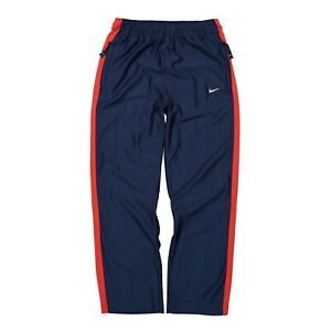 impermeable miembro Sitio de Previs  Nike NikeLab Collection Team USA Athletics Pants Straight Leg Loose Fit  Medium | eBay