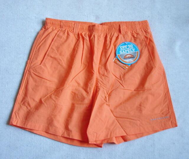 2eac246f96 Columbia Pfg Backcast III Water Shorts Men's M X 6